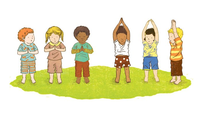 The Benefits of Teaching Mindfulness — Grace Cooperative