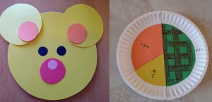 Kindergarten-Pi-Day-Activity